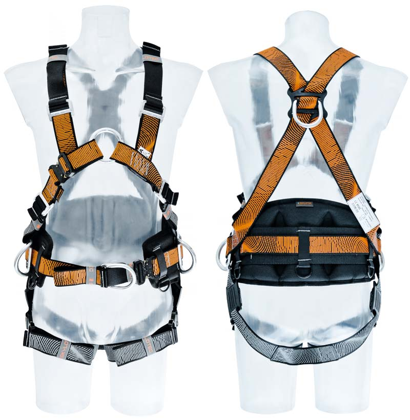 live wire safety harness with Skylotec Harness on Livewire Descent System Medium Weight Lw102 Robinson Outdoor Products together with Treestand Safety Harness Descent System likewise Tree Spider Speed Harness together with Skylotec Harness together with Harness For Hunting.
